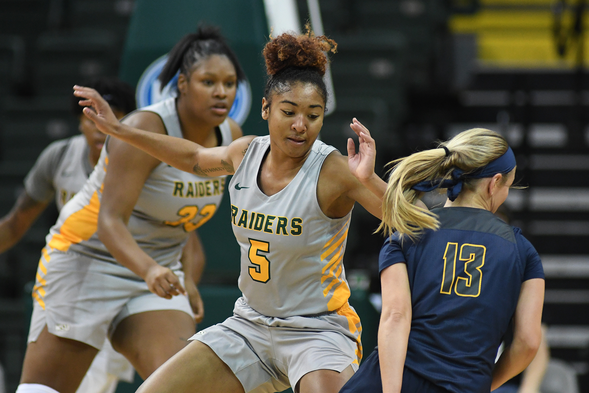 low cost a85ad 1e9ec Cruises to Victory over Kentucky State Thursday - Wright ...